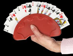 Verlies- en winkans blackjack