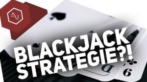 Blackjack strategie
